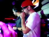 The Nycer feat. Deeci (France) - Arena Club 01.10.2011