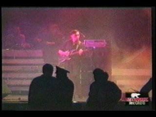 Виктор Цой - Последний концерт в Лужниках 1990г