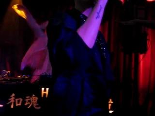 Kim Ann Foxman: Creature Live @ Hiro ballroom NYC
