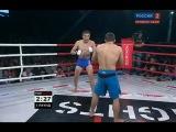 «Битва под Москвой 4» Шамиль Завуров vs. Жаныбек Аматов
