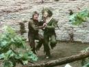 Музыкальный отрывок из к ф Тайна Снежной королевы песня крапивных побегов 1986