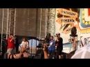 Кубана 2011 Ляпис - Африка