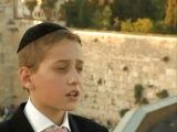 Shira Chadasha Boys Choir. Еврейский хор мальчиков- Иерусалим