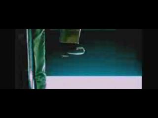 короткометражка или длинный рекламный ролик для БМВ от Тони Скотта