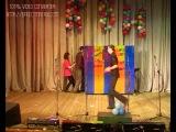 ЛД школа №2 Иланский луговские детки 2011 полуфинал понидельник начинается в субботу живи на яркой стороне квн 9 апреля