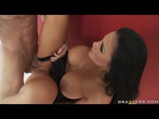 BRAZZERS - Big Tits In Sports - Audrey Bitoni in: Sex on Skates - 16.04.2010