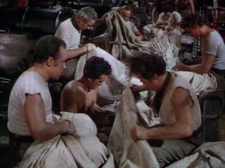 Капитан Горацио Хорнблауэр / Captain Horatio Hornblower (1951 год)