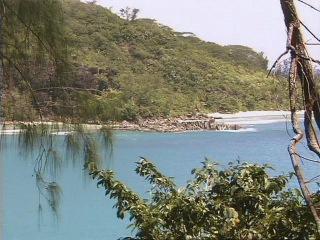 Золотой глобус 69. Сейшельские осторова. В сердце океана (2010)