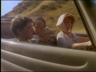 Сумеречная зона: Прокалённый человек / The Twilight Zone: The Burning Man / 1985 (1 сезон 8 серия)