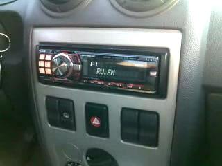 Алкоголично на радио RU FM