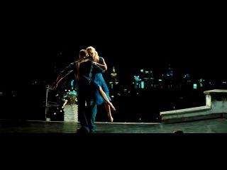 Любовь - это танец...Отрывок из фильма
