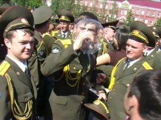 Клип офицеры россии