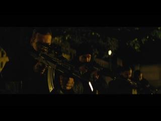 Миссия: невыполнима 4 / Mission: Impossible - Ghost Protocol (трейлер дублированный)