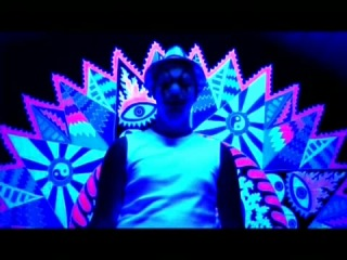 Shpongle - Star Shpongled Banner