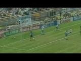 Два самых лучших гола в истории футбола!!!! Месси и Марадона!!!!