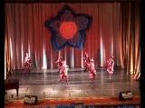 Образцовый детский хореографический коллектив ансамбль