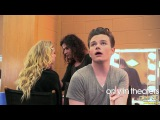 Glee 3D Movie- On the Road with Kurt Hummel