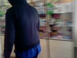 Купили жвачку=))))