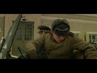Я ЛЮБИЛ ВАС БОЛЬШЕ ЖИЗНИ. Фильм о дважды герое советского союза Ази Асланова.