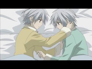 Рыцарь-вампир/ Vampire Knight Guilty 2 сезон 11 серия