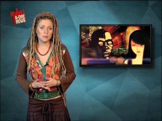 Одежда Free Flow на телеканале A-ONE