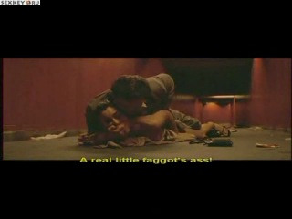 Сцена с изнасилованием из фильма irreversible - monica bellucci