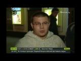 В страшном ДТП на Варшавском шоссе погибли 2 человека (8.10.11.) Эфир канала Москва 24