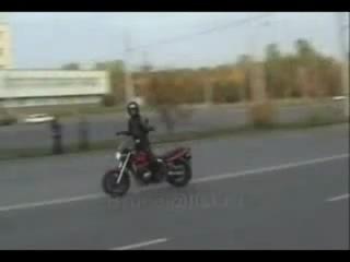 Best of biker Сергей Трусков (Bruce).Вечная память.