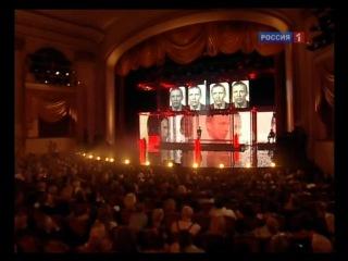 27 августа - День российского кино. Иван Охлобыстин на открытии