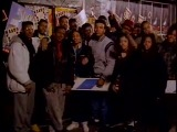 Boogie Down Productions (KRS-One, D-Nice &amp Ms. Melodie), Stetsasonic (Delite, Daddy-O, Wise &amp Frukwan), Kool Moe Dee, MC Lyte, Doug E. Fresh, Just-Ice, Heavy D &amp Public Enemy (Chuck D &amp Flava Flav) - Self Destruction