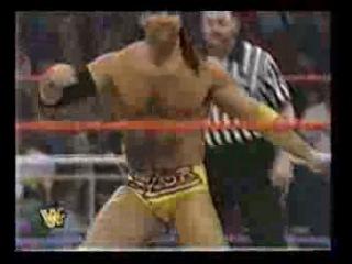 || Best of Jeff Hardy || ~ Jeff Hardy vs. Razor Ramon (Джефф Харди - WWF debut )