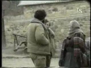 Раны Карабаха, Дорогие мои живые и мертвые.. 1994, Цветана Паскалева