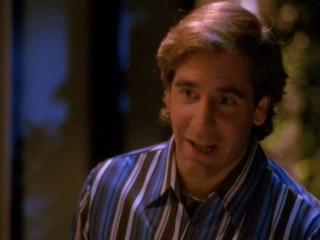• Квантовый скачок (2 сезон 2 серия) (1989-1993) •