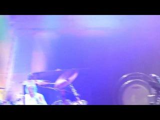 Deep purple - silver tongue (live)