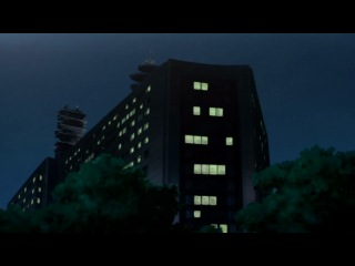 Нейро Ногами - детектив из Ада / Majin Tantei Nougami Neuro 1 сезон 20 серия [Inspector Gadjet]