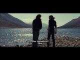Вырезанная сцена «Рон и Гермиона кидают камушки» [Eng; Rus-субтитры]