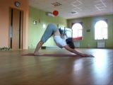 Сурья намаскар  (Кошкина йога)