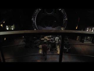 Т\С.Звездные Врата:(Вселенная) 2 Сезон.17 Серия.(2010)-(LostFilm)