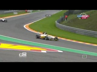 GP3 2011 Этап 7 Гонка 2