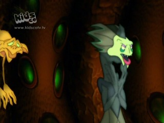 Приключения принцессы нери 3 серия