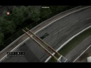 Игра Формула 1 2010. Гран-При Кореи. Авария