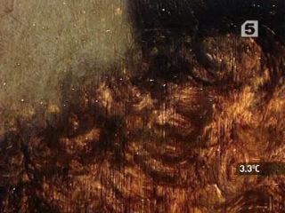 1 серия: Зеркало парадоксов. Автопортреты / Рембрандт / (1991г)