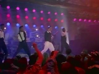 Vanilla Ice - Ninja Rap [Music Video]