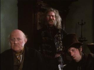 Martin Chuzzlewit BBC (1994) S1x01