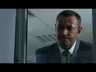 Псевдоним Албанец (3 сезон 4 серия)