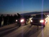 Chevrolet Cruz vs Kia Cerato