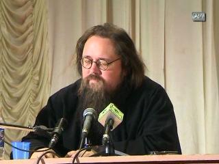 Дьякон Андрей Кураев. Что такое Церковь