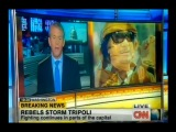 Battle for Tripoli CNN 20110822, 1300 GMT