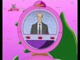 Тотали Спайс! / Totally Spies! - 1 сезон 25 серия