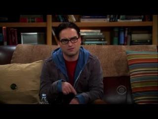 Теорія Великого Вибуху (Сезон 3, Серія 7) - Гітарне Підсилення_.flv